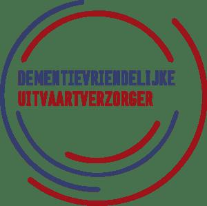 Dementievriendelijke uitvaartverzorger